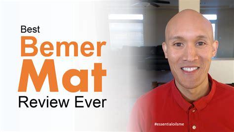 best bemer mat review