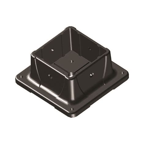 l post photocell lowes post cap solar lights for deck lowes 4x4 home depot post