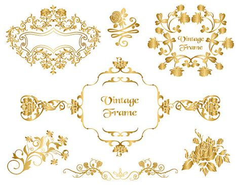 Verzierung Hochzeitskarte by Cadre Photo Num 233 Rique Or Clip Or Floral Frame Clipart