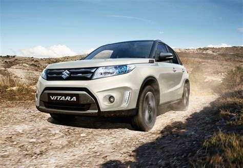 Diesel Suzuki 2016 Suzuki Vitara Diesel On Sale In Australia From