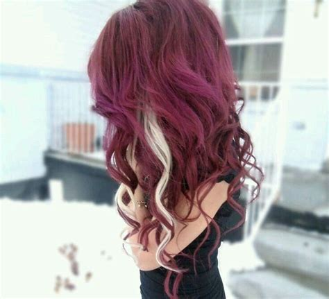 maroon hair color ideas 30 maroon hair color ideas for sultry reddish brown styles