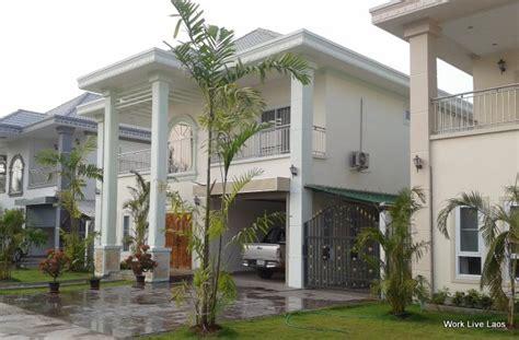 buy house in laos work live laoslaos real estate