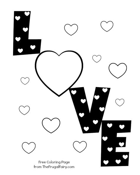 printable coloring pages love love heart coloring pages az coloring pages