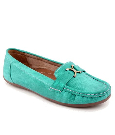 Casual Shoes Green kielz green casual shoes price in india buy kielz green