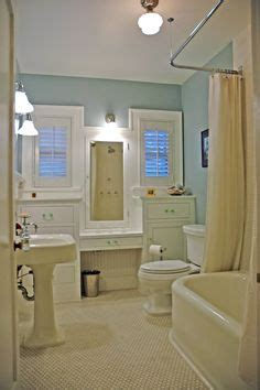 arts and crafts bathroom ideas 1000 images about bungalow bathrooms on pinterest