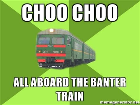 choo choo trains close up memes