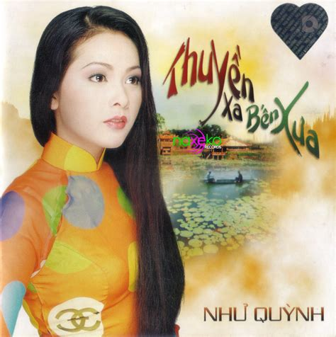 download album mp3 nhu quynh thuyền xa bến xưa như quỳnh album