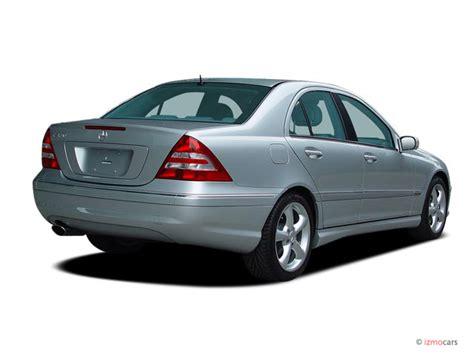 C 2502012 4 Door Mercedes Comfort Delux 12custome Carmate Tdc image 2005 mercedes c class 4 door sedan 3 2l angular rear exterior view size 640 x 480