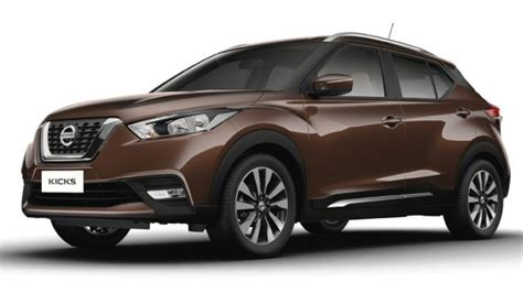 nissan kicks red top 10 tech cars to watch for in 2018 news tangle