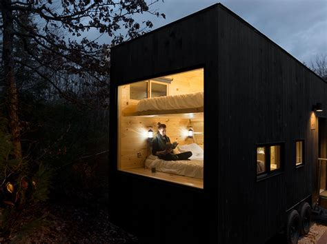 getaway tiny cabins in the woods escape brooklyn getaway from everything and escape to a secluded