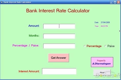 Calculator Rate | image gallery interest calculator