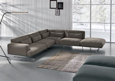 maxi divani albachiara sectional custom sofa modern living room