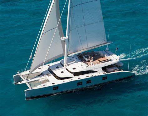 catamaran luxury yachts for sale sailing yacht ipharra sunreef luxury catamaran