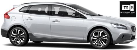 volvo  cross country diesel price specs review pics mileage  india