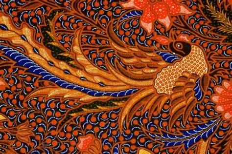 Batik Indonesia mengenal macam macam batik indonesia dari berbagai daerah