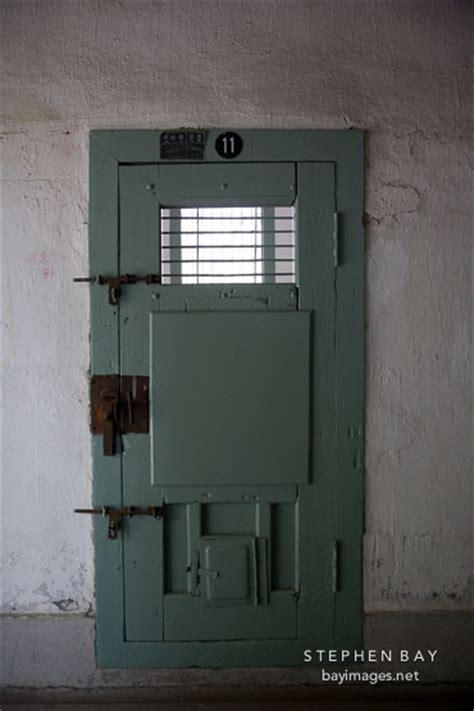 Cell Door by Photo The Imposing Door To Cell Number Eleven At