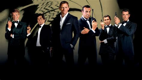 james bond the gallifreyan gazette my top ten james bond films 10 6