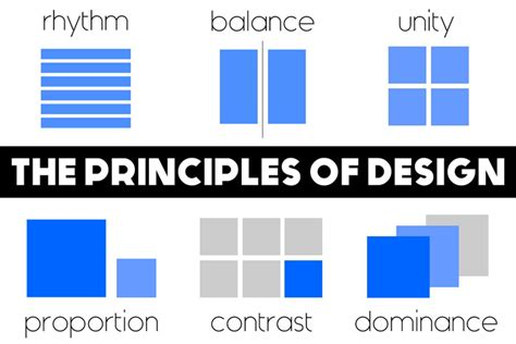 design concept principles graphic design principles definition and basics you need