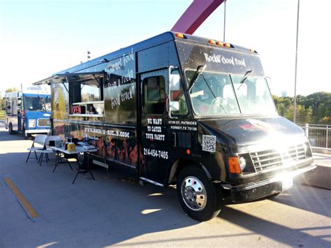 Ut Arlington Fast Track Mba by Arlington Drives Up Flavor Food And Drink Theshorthorn