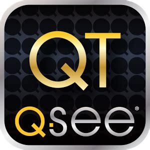q see qt view aplicaciones de android en play - Qsee Android