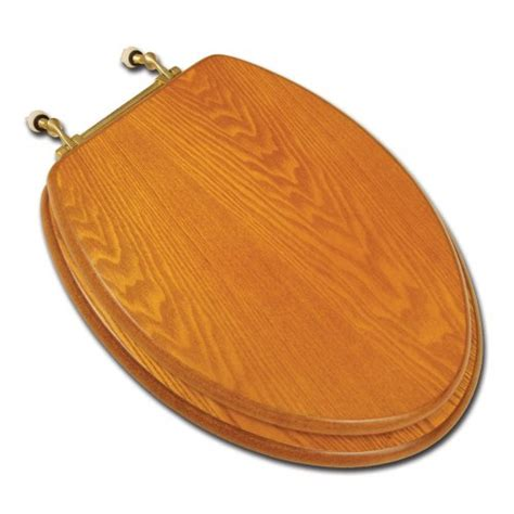 Decorative Elongated Toilet Seats by Comfort Seats C1b2e1 17br Decorative Oak Wood Elongated