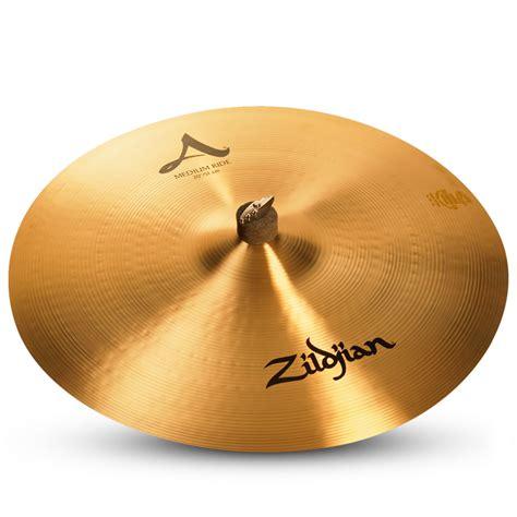 Cymbal Nebulae Crash Ride 19 cymbals zildjian