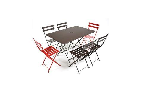 Table Bistro Fermob 117 X 77 Table Bistro M 233 Tal 117 X 77 Cm Fermob