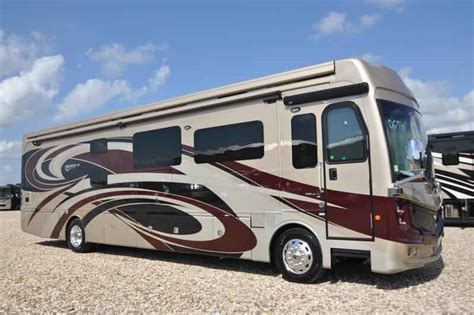 bunk house for sale 2017 new fleetwood discovery lxe 40g bunk house rv for sale at mhsrv com w class a in