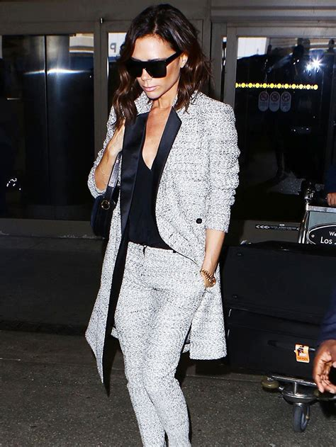 Best Dressed Of The Week Beckham by From Diane Kruger To Beckham The Best Dressed