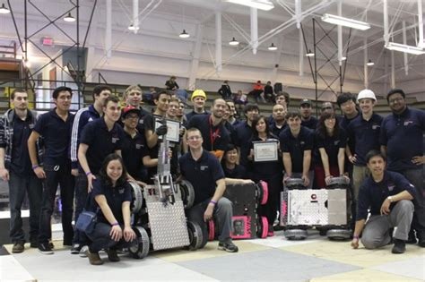 uic robots crush midwestern competition uic today uic robots crush midwestern competition uic today