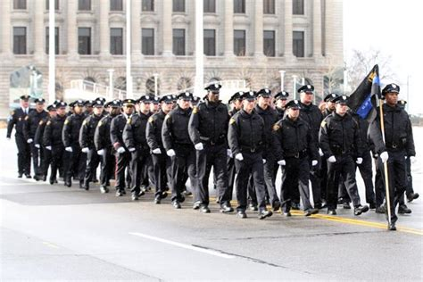 police academy requirements hairstyles police academy graduation city of cleveland