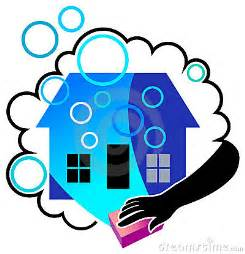 house clean royalty free stock photos image 20093318