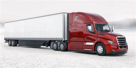 semi truck configurator 2018 mack truck is coming semi truck resurgence