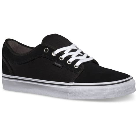 vans chukka low shoes hiker grey mint