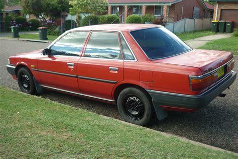 1990 toyota camry 1990 toyota camry car sales nsw coast 2779512