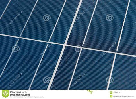 solar panels details up detail of solar panel royalty free stock photo image 32446135