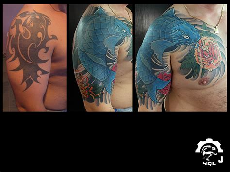 cover up sigil tattoo studio