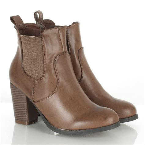 daniel asap s brown leather ankle boot