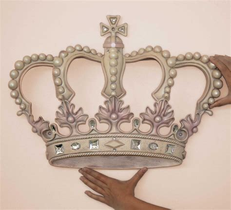 crown decor 20 ideas of princess crown wall art wall art ideas