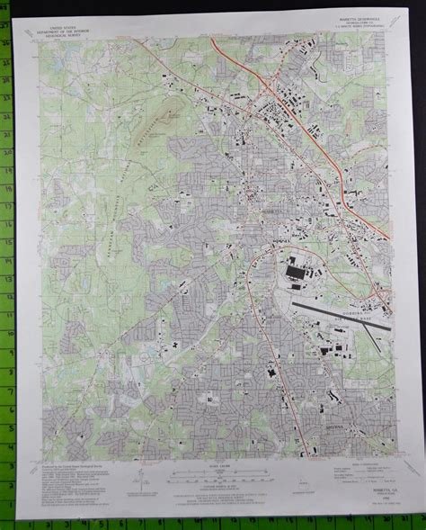 usgs topographic map cobb county usgs topographic maps on cd turcygu