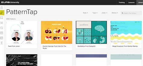 net tap pattern ココだけ欲しい webデザインのパーツをまとめたギャラリーサイト37選 ferret フェレット