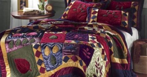 bejeweled comforter bedspread velvet dreams quilt sham from midnight velvet 174 bedding