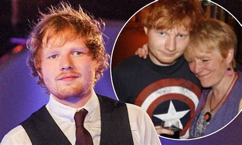 ed sheeran grandmother ed sheeran buys parents a flat opposite his 163 9m london pad