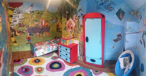dr seuss bedroom set i made a fairytale themed room for my daughter to