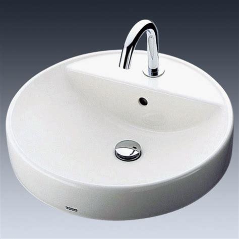 Bathroom Sink Bowls toto basin l700cet ideal merchandise