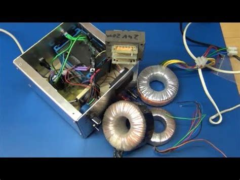 lm317 bench power supply building an lm317 lab power supply part one ec