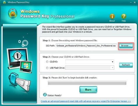 windows reset password usb free windows 7 password reset flash drive free