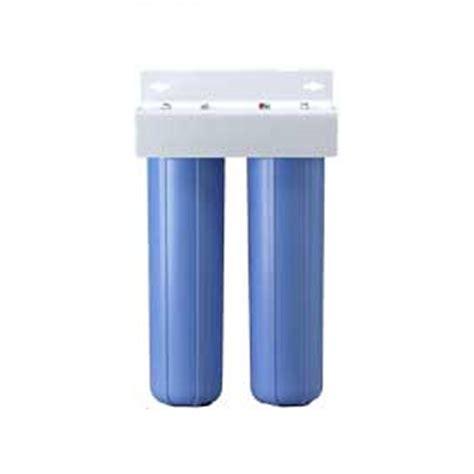 Dijamin Original Catridge 10 Inch Water Filter Air Busa Saringan Air bbfs 22 pentek two housing water filter system
