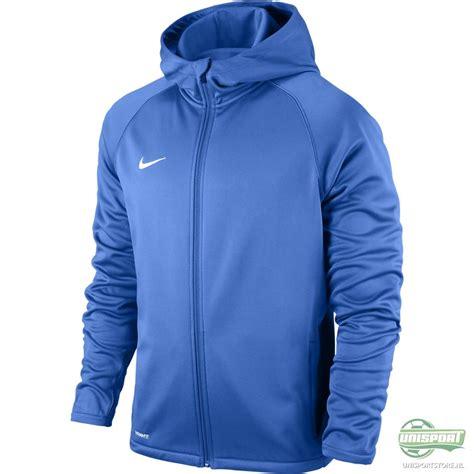 Maxy Sport Hodie nike hoodie therma royal blue www unisportstore nl
