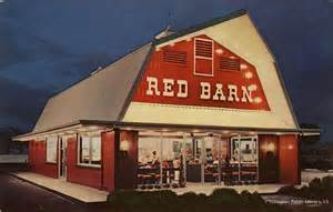 Big Barn Restaurant Library S New Collection Features Postcards